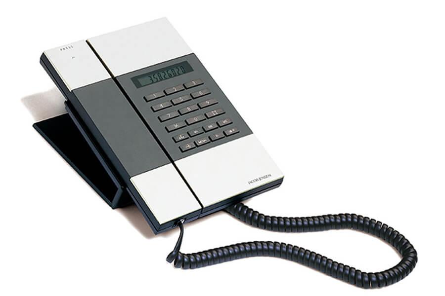 フロント電話機